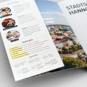 Stadtschwärmer Hannover